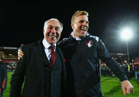 Howe: We wont capitulate in PL hunt