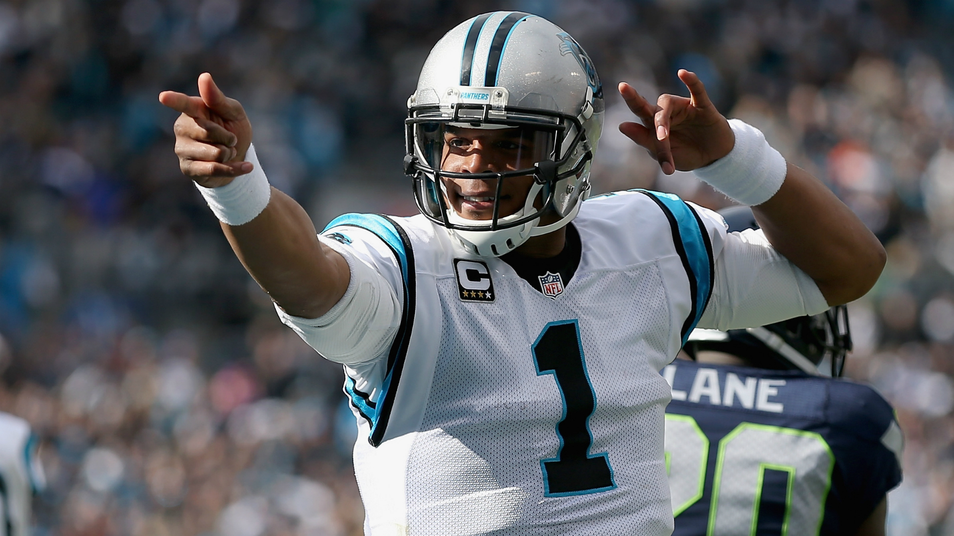 Cam newton a topic of conversation even at the australian - Carolina panthers wallpaper cam newton ...