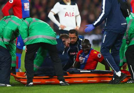 Allardyce unsure on Sakho injury