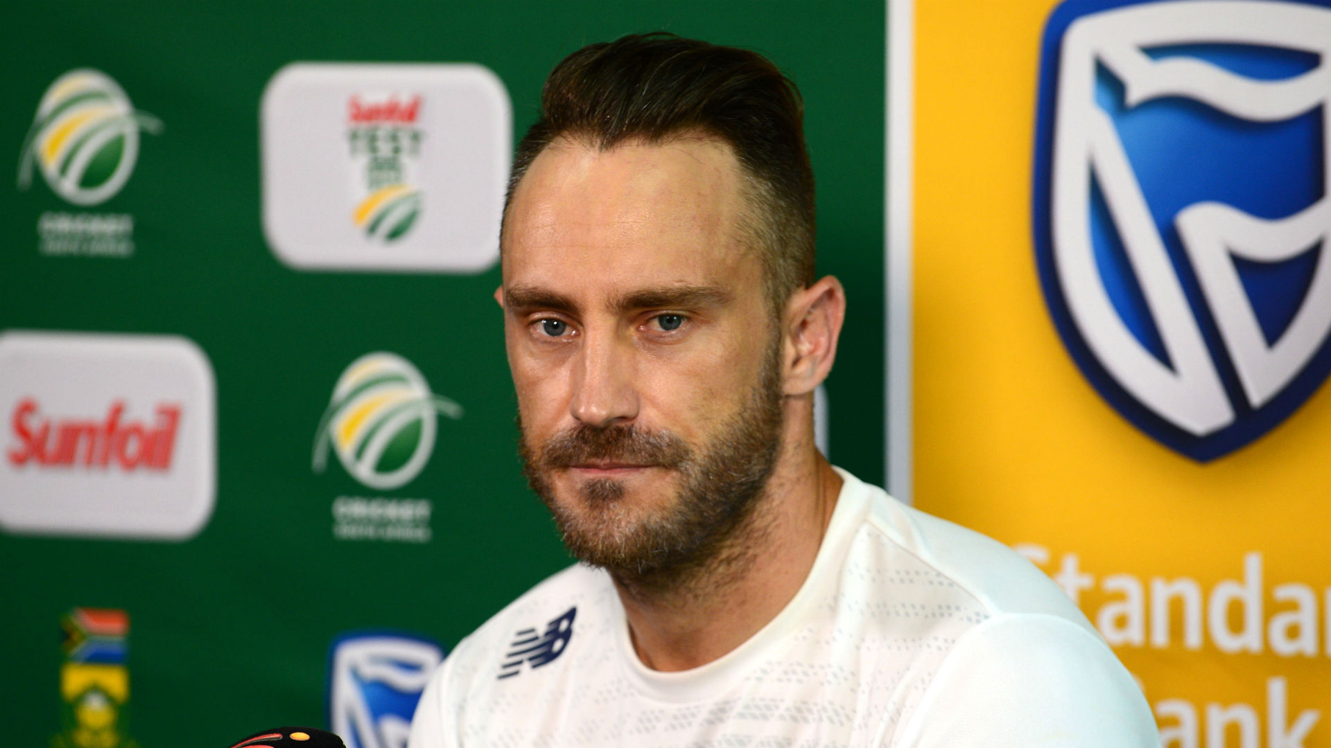 Proteas and Aussies won't stop the verbals in PE