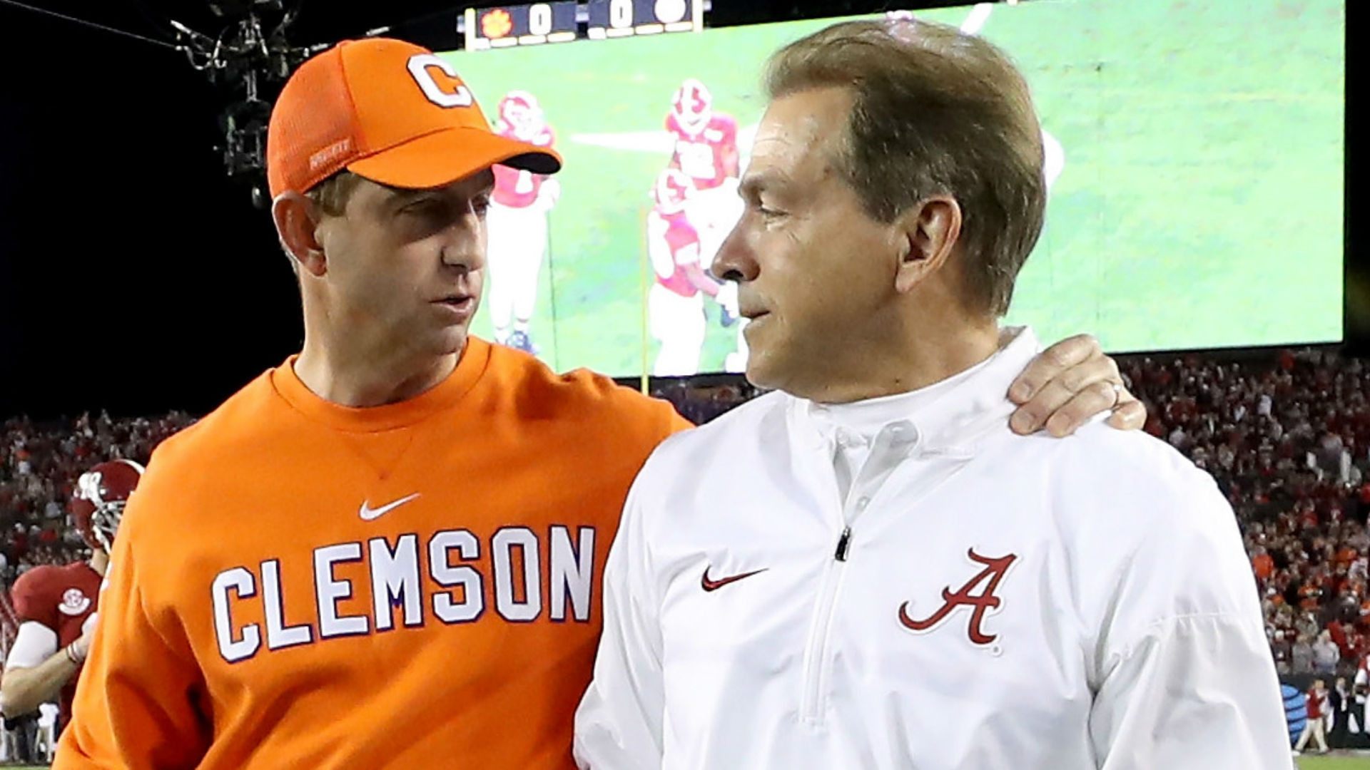 Clemson coach Dabo Swinney: 'I'm not going to apologize ...