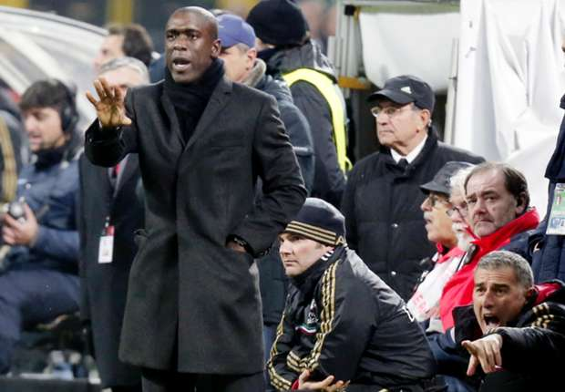 Seedorf: Milan need to rediscover the joy of football