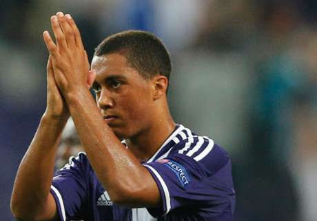 Tielemans denies Mourinho contact