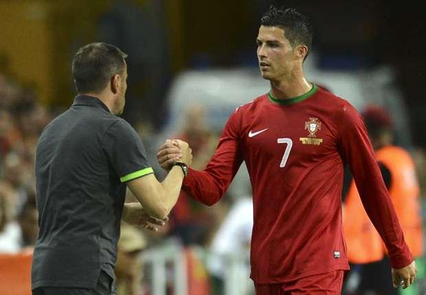 No timeframe on Ronaldo return - Bento