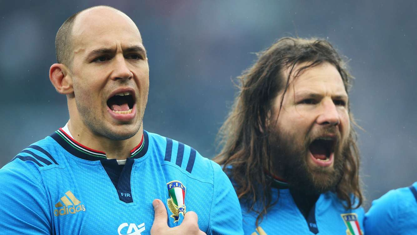 Italy to bid for 2023 Rugby World Cup
