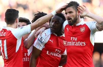 Arsenal 1-0 Norwich City: Substitute Welbeck boosts under-fire Wenger