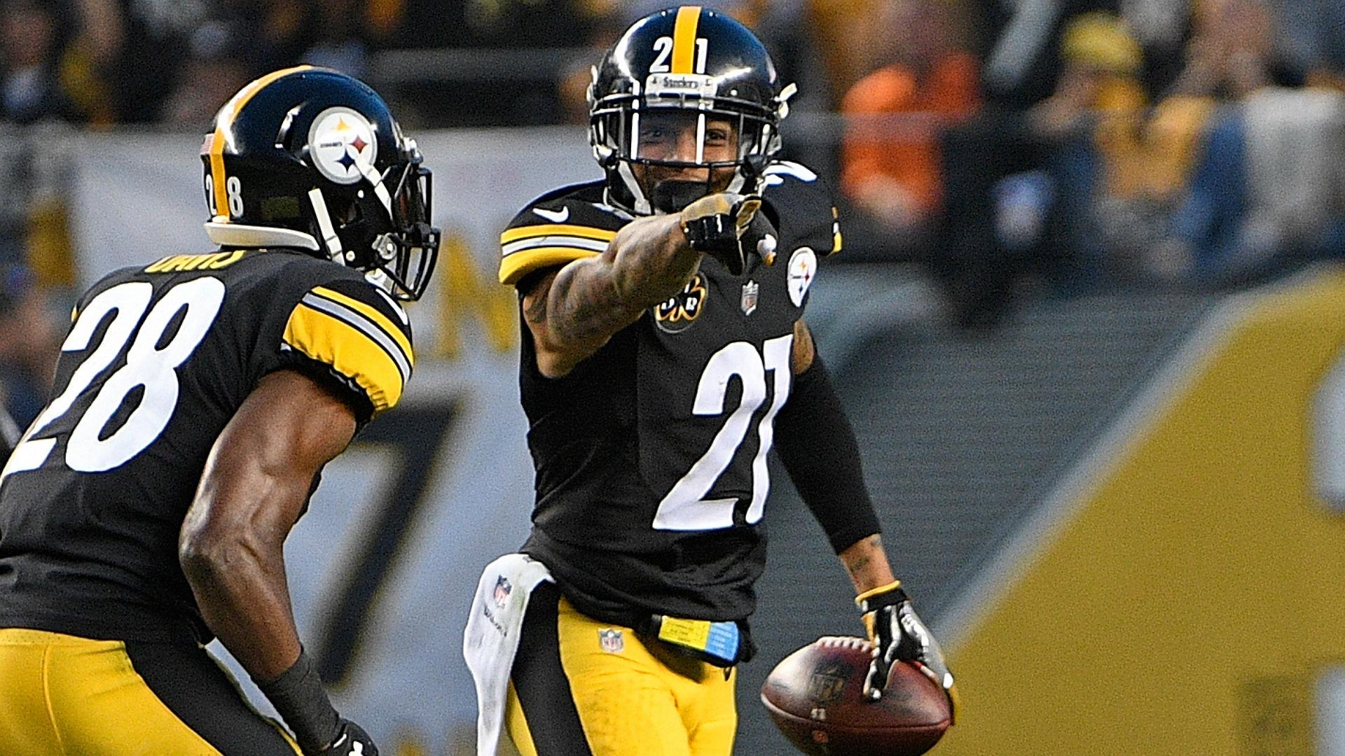 Watch: Steelers' Joe Haden explains why he's cheering for ...