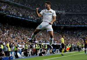 Marco Asensio sigue siendo la mejor apuesta en el Deportivo de La Coruña - Real Madrid de inicio de LaLiga 2017-18