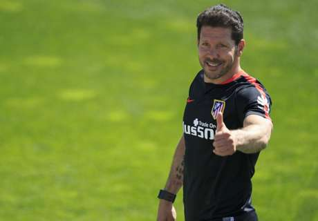 Zanetti wants Simeone back at Inter