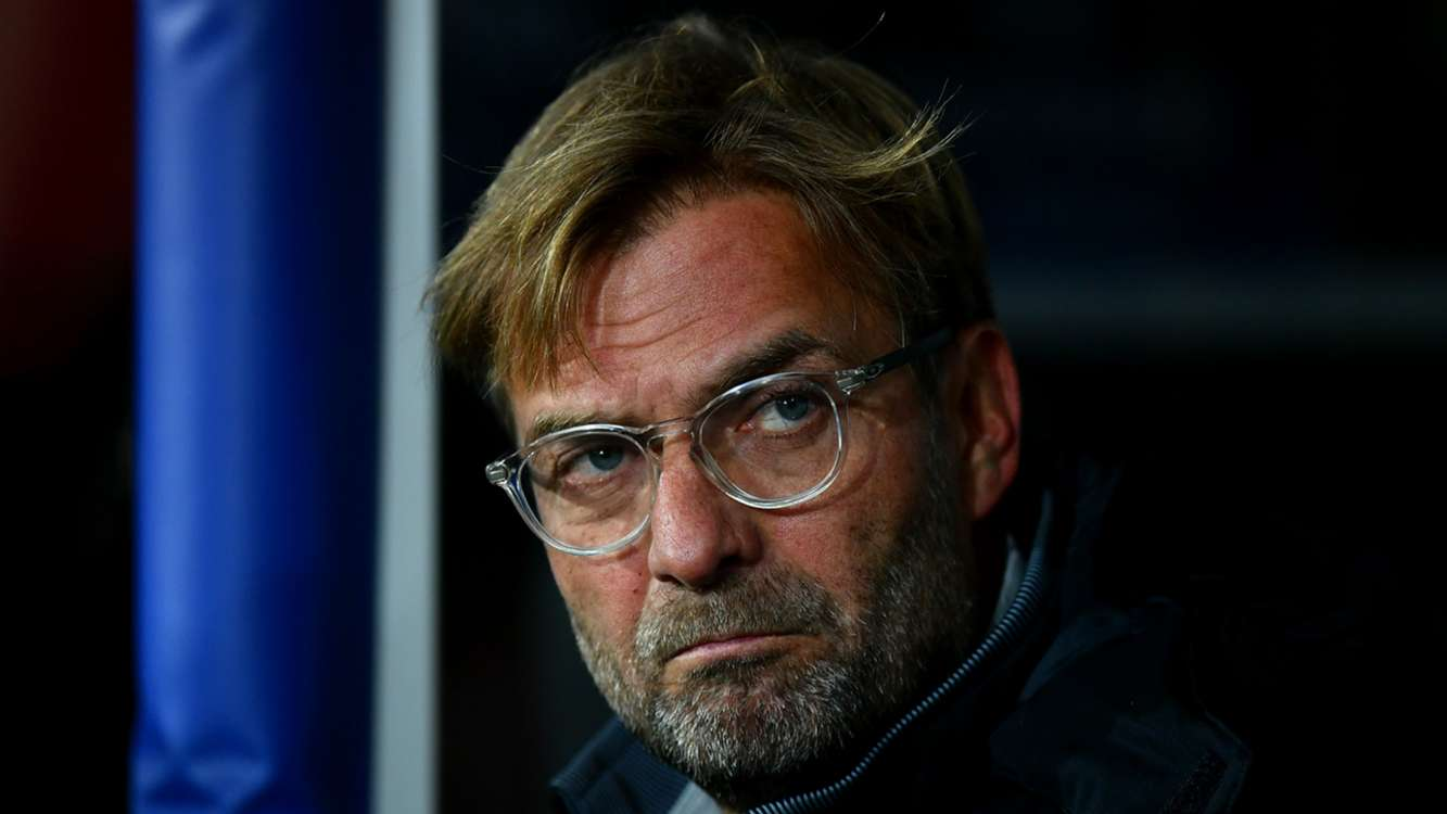 Liverpool would struggle to replace me - Klopp