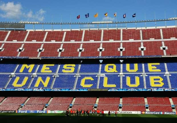 برشلونة يعين مديراً رياضياً جديداً للنادي -