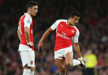 PREVIEW: Arsenal - Burnley