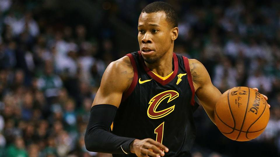 NBA free agency news: Rodney Hood accepts qualifying offer, returning to Cavs