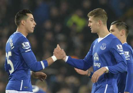 Everton vs. Dagenham and Redbridge