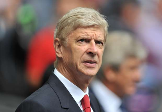 Wenger 'desperate' to reach Champions League group stage by beating Besiktas