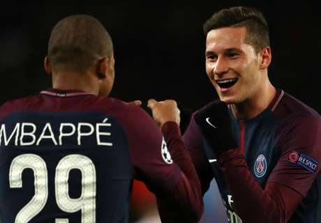 Djorkaeff: PSG can win Champions League