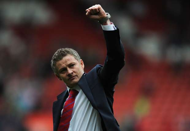 Solskjaer calls for focus ahead of relegation run-in
