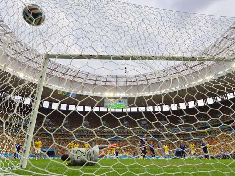 كأس العالم 2014 | الفيفا يعلن عن أفضل هدف في المونديال
