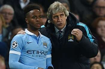 Sterling can make the difference for City, insists Pellegrini
