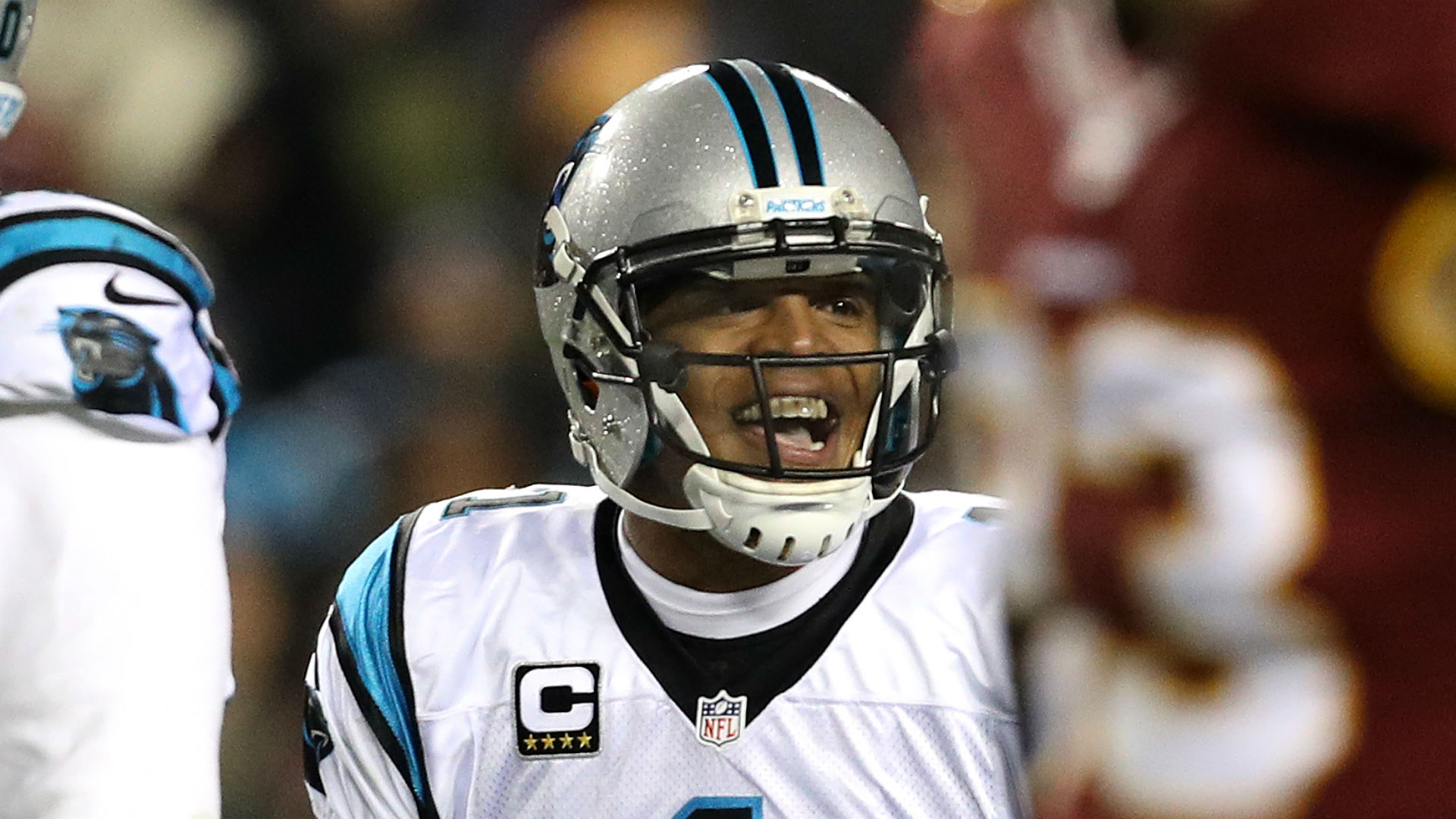 Panthers QB Cam Newton wants to dominate and trust teammates more