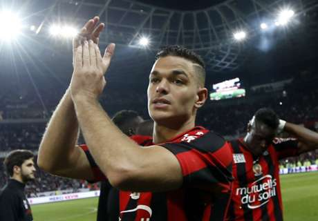 Ben Arfa denies meeting Barcelona