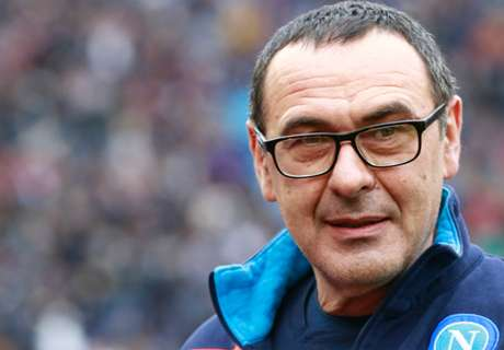 Sarri opens door for gay footballer