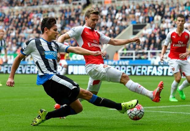 Newcastle confirm Thauvin return to Marseille