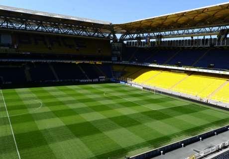 Fenerbahce cancels Lyon friendly