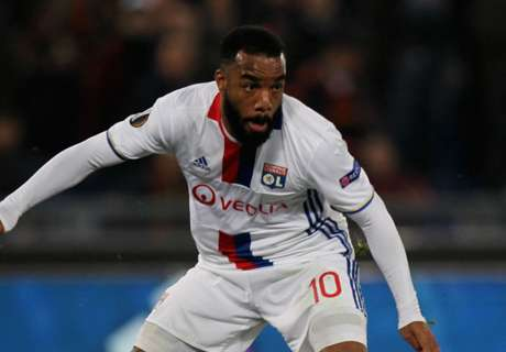 'Lyon need Lacazette replacement first'