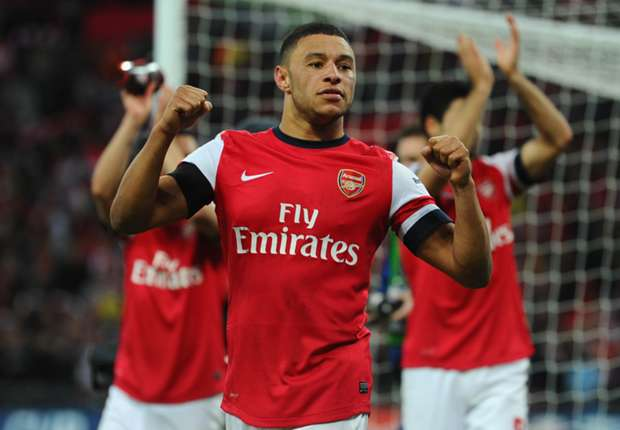 Arsenal without Oxlade-Chamberlain, Wilshere and Gibbs for West Brom clash