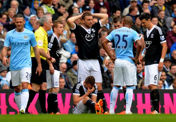 Lallana: Southampton devastated over Rodriguez injury
