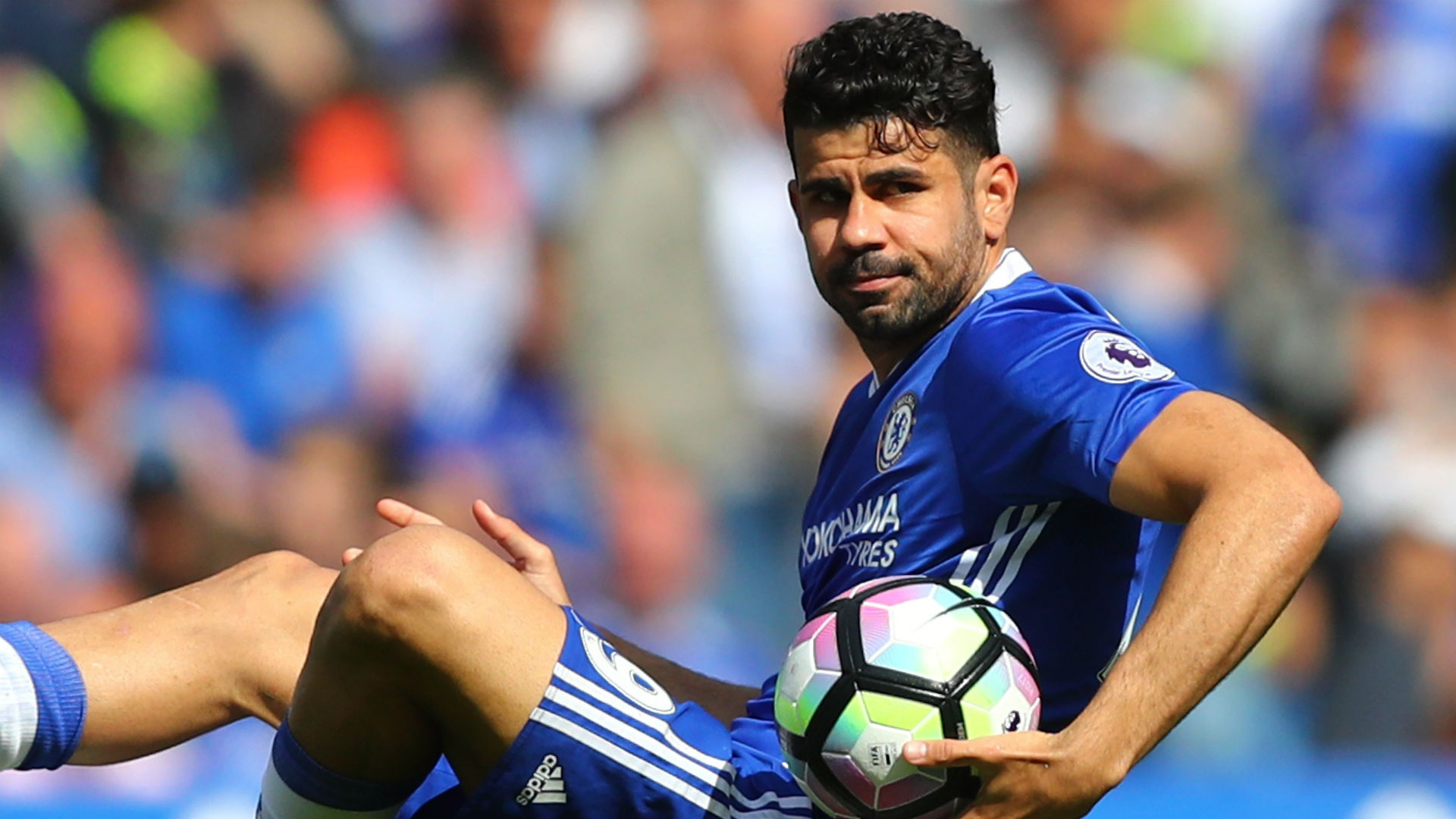 Diego Costa: Chelsea trades striker to Atletico Madrid