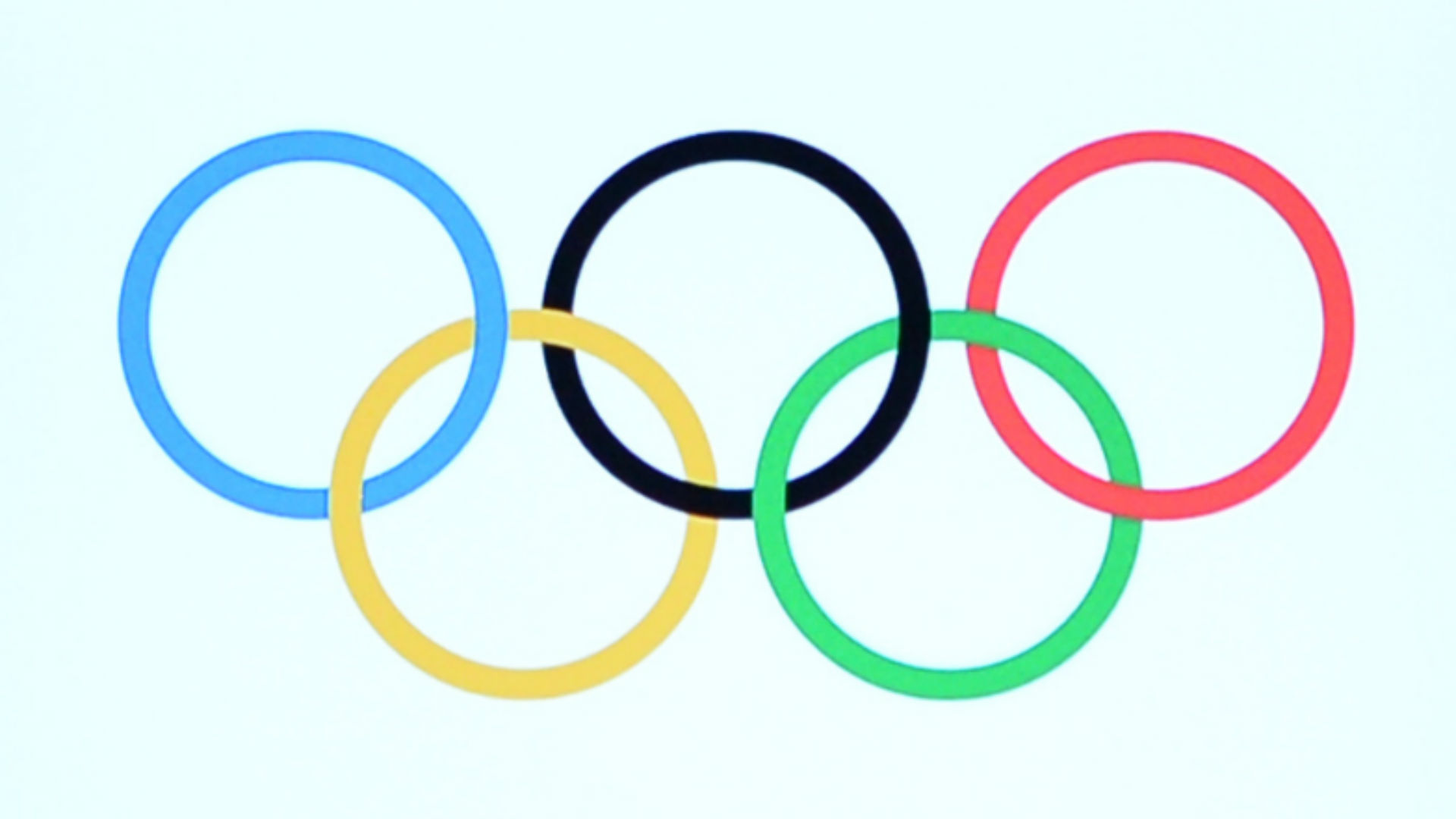 Olympic rings - cropped