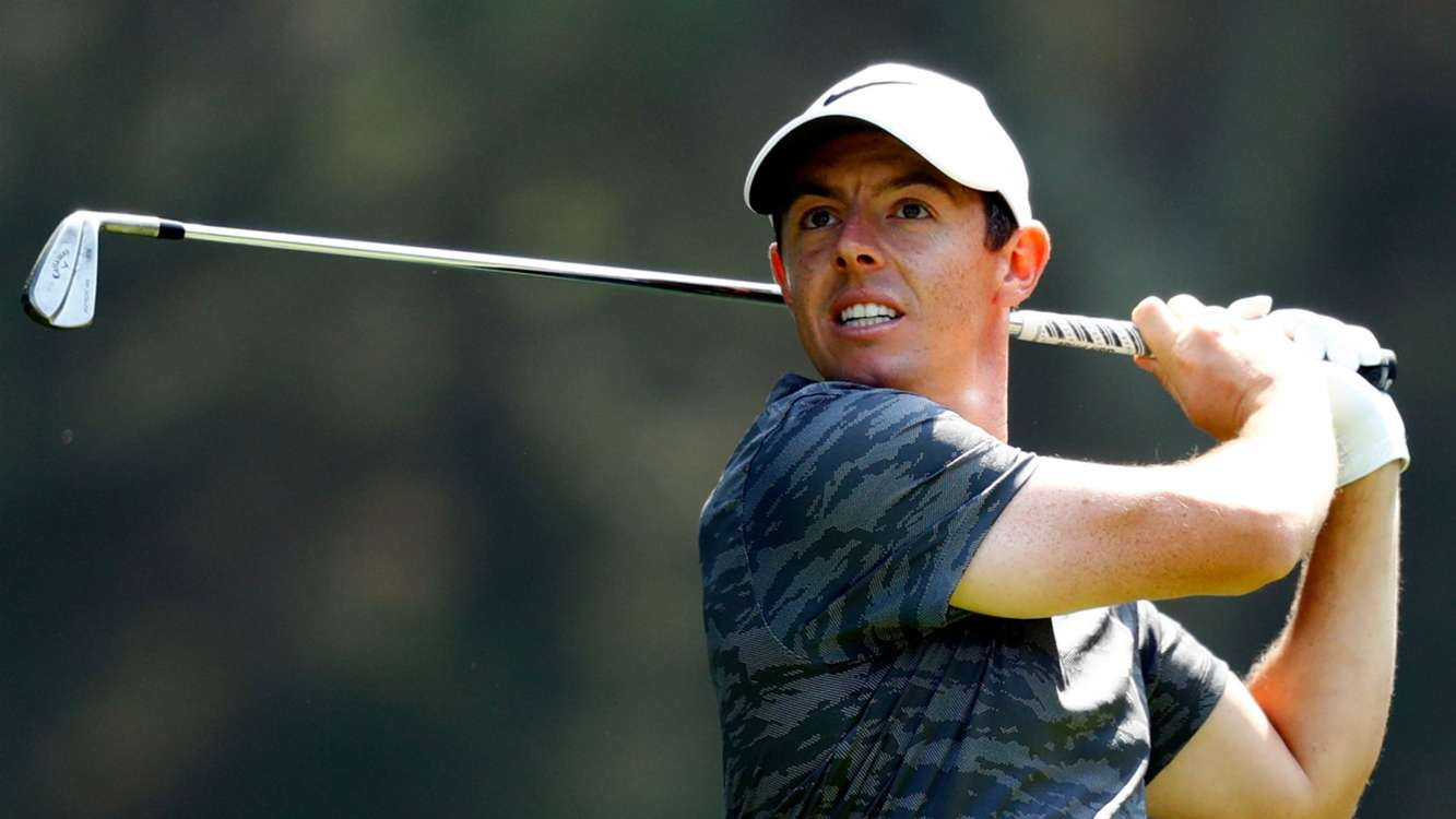 McIlroy ready to honour Palmer at Bay Hill