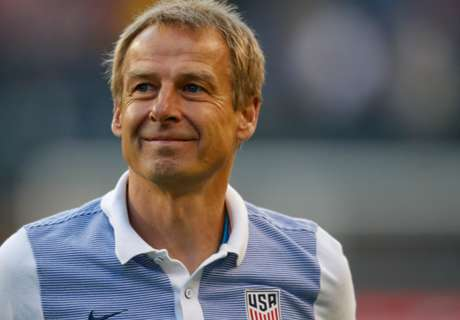 Klinsmann reiterates WC semi goal