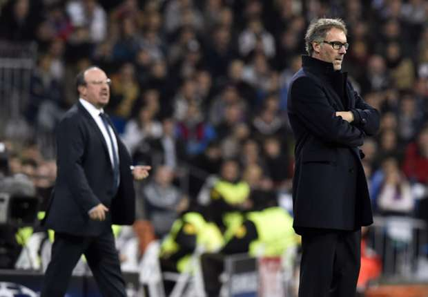 Di Maria dramatically better against Real Madrid - Blanc