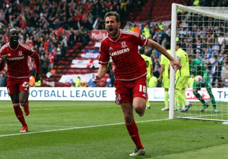 RATINGS: Boro promoted back to PL