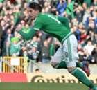 N. Ireland 2-1 Finland: Lafferty inspires