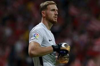 Oblak unsure over Atletico Madrid future