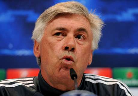 Officiel - Carlo Ancelotti n'est plus l'entraîneur du Real Madrid