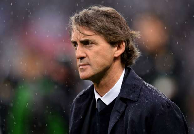 Mancini: Manchester City acted like Judas
