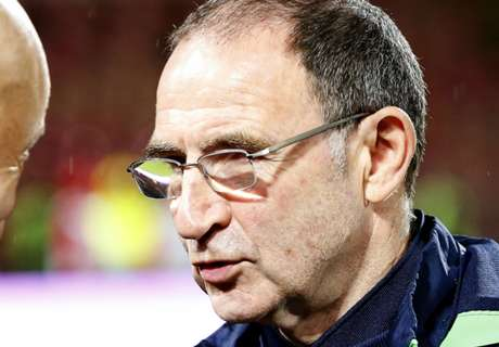 O'Neill hails 'great point' for ROI