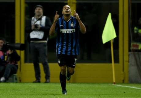 Biabiany pleased with Inter effort