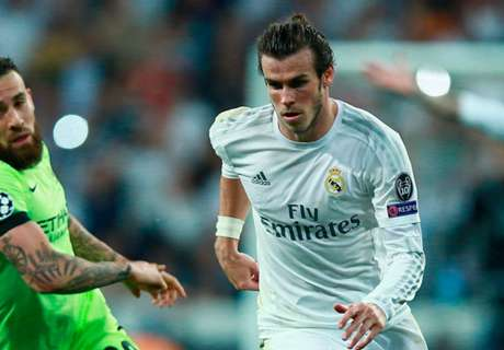 Bale: City struggled with occasion