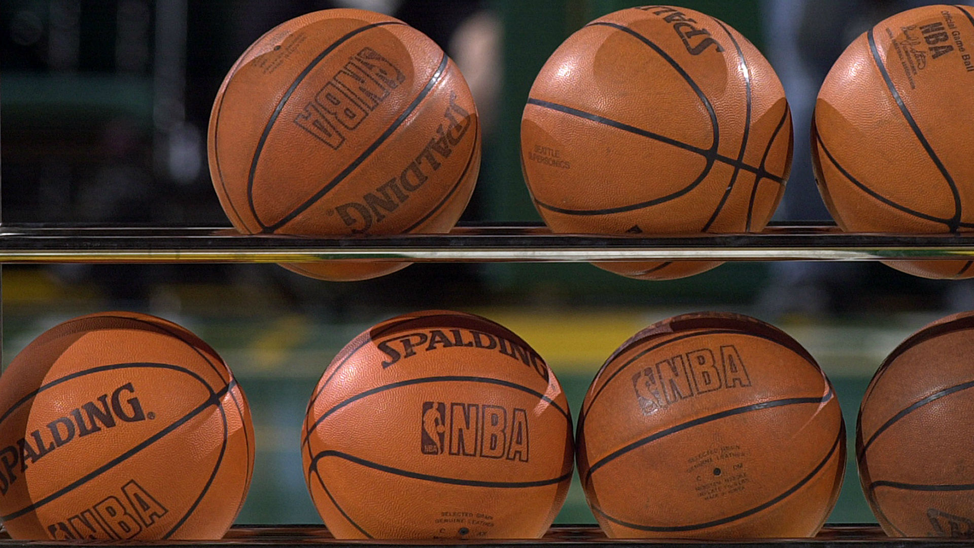 Nylon Calculus: How many possessions will the new shot clock rule impact?