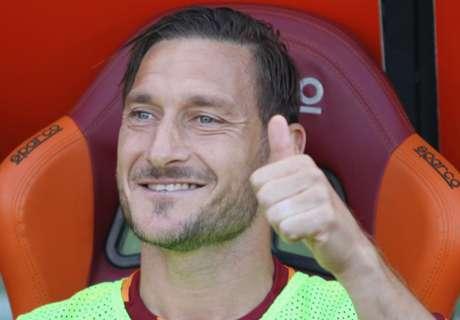 Report: Roma 3 Genoa 2