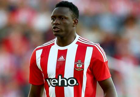 Wanyama thanks Southampton fans