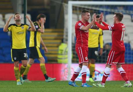 FA Cup Review: Cardiff into fourth round