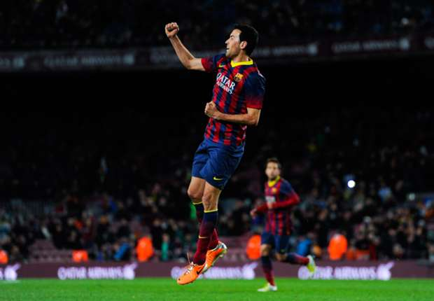 Busquets: Manchester City's excuses are for losers