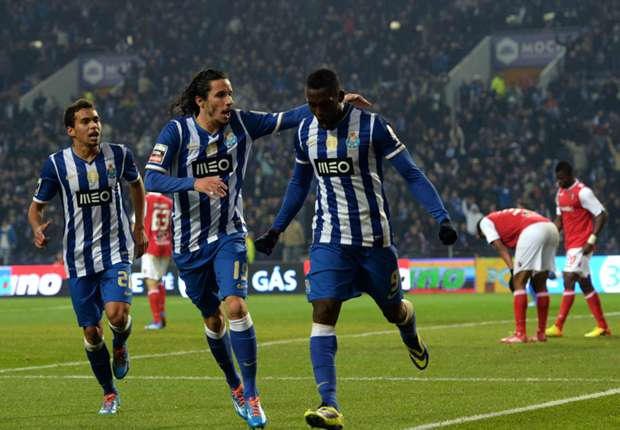Atletico Madrid - Porto Preview: Visitors must win to stay alive